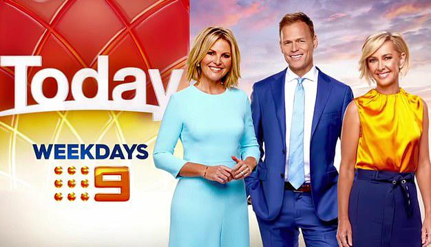 """Breakfast TV's most experienced team of journalists. Wake up with Georgie, Tom and Deb."""