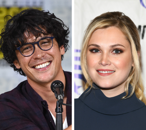 Bobby Morley and Eliza Taylor were married in a surprise wedding on May 6 in Hawaii.