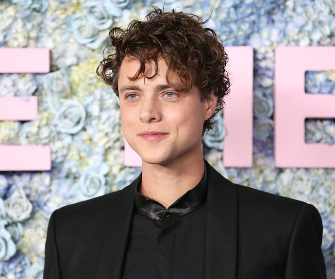 **Douglas Smith** The (very handsome) Douglas Smith plays Corey, a brand new character that quickly becomes a love interest for Shailene Woodley's character Jane. They work together at the aquarium and it quickly becomes clear that this young man might know a little too much about what happened at the trivia night - and just how involved the Monterey Five were.