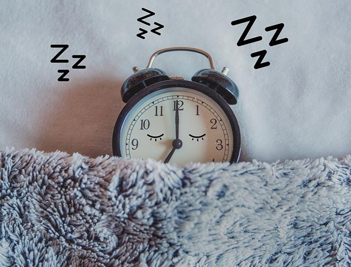 Implementing a healthy sleeping habit will do wonders for your health, and your sugar cravings.