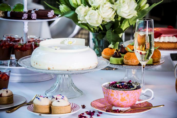 """Book afternoon tea with your friends or family at [Conservatory](https://www.crownmelbourne.com.au/restaurants/premium/conservatory