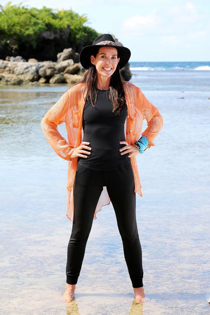 **Janine Allis, 53, CEO powerhouse, CHAMPION** <br><br> Janine is a leading entrepreneur and CEO, and is the founder of Boost Juice bars. With more than 600 stores in 15 countries, the iconic brand has secured Janine a spot in the list of top Aussie businesses. <br><br> Janine is also a familiar face for Network 10 viewers for her role on *Shark Tank.*