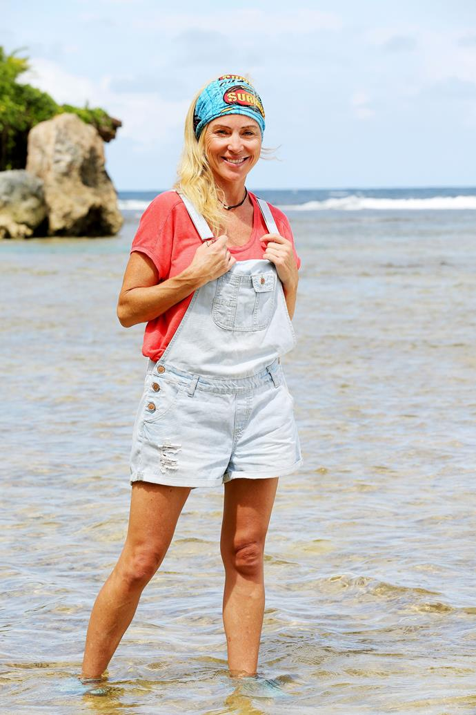 **Susie Maroney, 44, marathon swimmer, CHAMPION** <br><br> Susie is a legendary long-distance swimmer, most famous for her 1999 swim from Mexico to Cuba. The 200km swim took Susie 38 hours to complete, a feat no-one has achieved since. We think Susie will be one to watch this year.