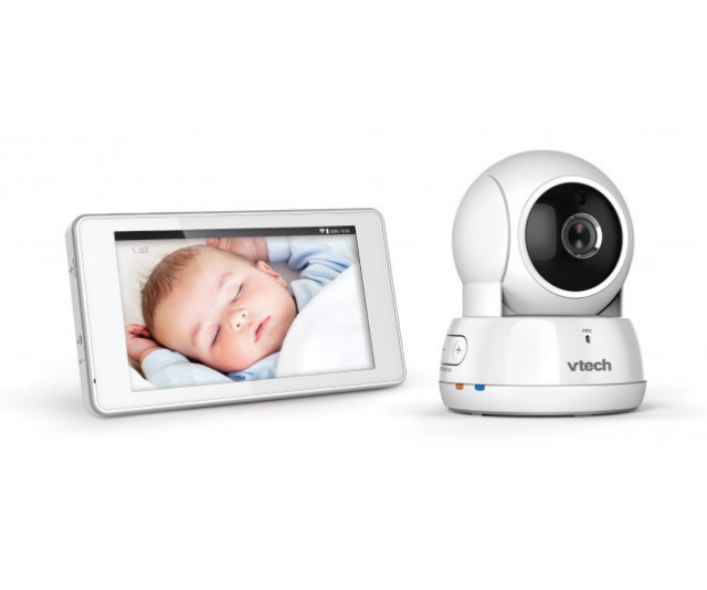 """**[Vtech Video Monitor With Remote Access VM9900](https://www.babybunting.com.au/vtech-video-monitor-with-remote-access-vm9900.html