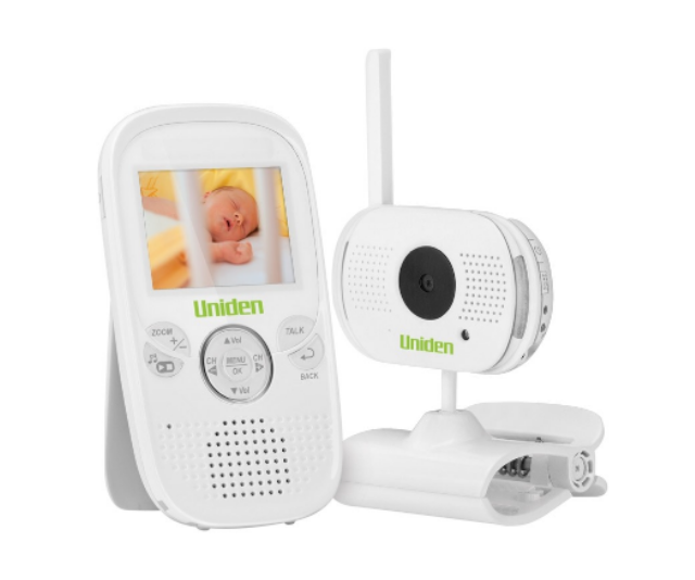 """**[Uniden Monitor Video BW3001](https://www.babybunting.com.au/uniden-monitor-video-bw3001.html