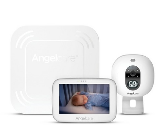"""**[Angel Care Breathing Movement and Video Baby Monitor - AC517](https://www.target.com/p/angel-care-breathing-movement-and-video-baby-monitor-ac517/-/A-75455686