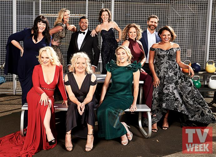Wentworth has scored six nominations for the 2019 Logies.