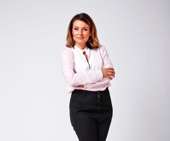 Channel 9's *Today Show* money guru Effie Zahos gives us the lowdown.