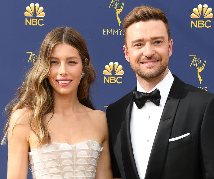 Jessica Biel and Justin Timberlake have been married for almost eight years.