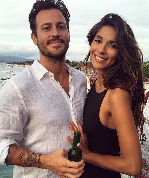 Rumours continue to circle that Tyson Mullane and Pia Miller have split.