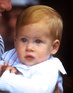 meghan and harry just dropped a new picture of baby archie for father s day australian women s weekly baby archie