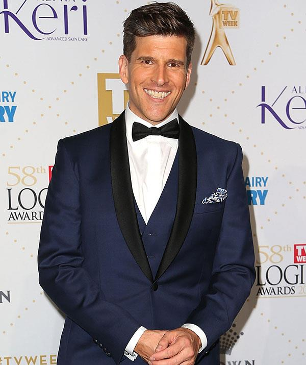 Osher is well-versed in captivating Australian TV viewers.
