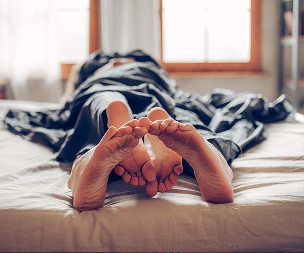What to do when you're in a sexless marriage | Australian Women's Weekly