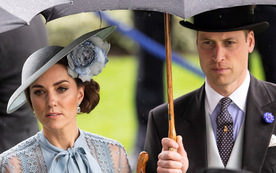 """The couple are said to be """"devastated"""" by the news. *(Image: Getty)*"""