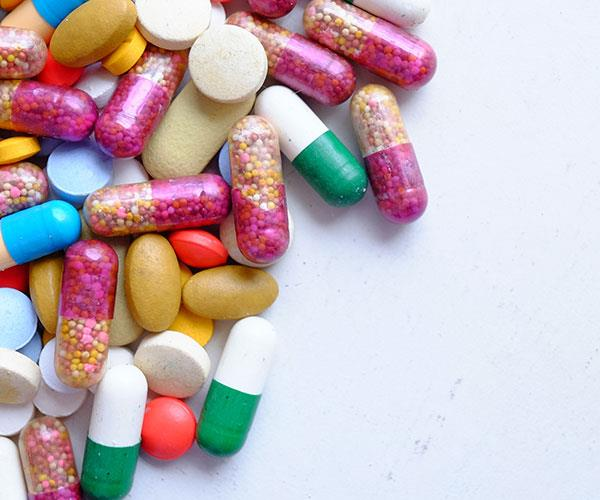 Do we *really* need vitamins and supplements?