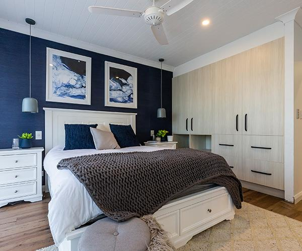 """But now we'd have to agree with LLB who said this is """"the master bedroom of most people's dreams."""""""
