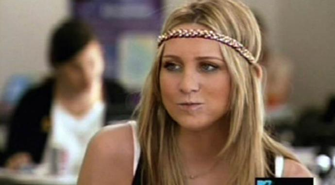 Stephanie Pratt gets an honourable mention for trying to make skinny headbands happen. Granted, they did not.