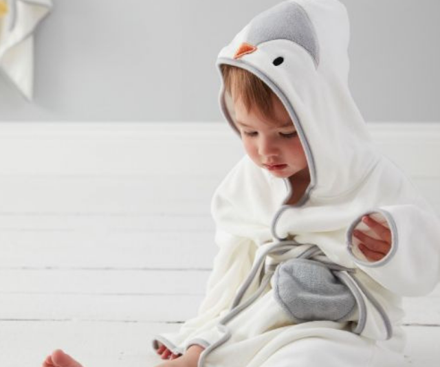 "[The Gro Company Groswaddledry:](https://www.gro-store.com.au/bennie-the-bear-newborn-gro-snug.html|target=""_blank""