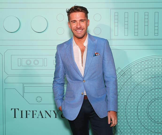 **HUGH SHERIDAN** <br><br> Australia first fell in love with the affable (and handsome!) Hugh on *Packed To The Rafters* and *House Husbands*, and now we're treated to more of the talented 34-year-old on Channel 10's *Five Bedrooms*.  <br><br> But Hugh is somewhat of a triple threat. He has previously attended the Australian Ballet School and is a NIDA graduate, plus he's got a singing career on the side, even releasing a single *Just Can't Throw Us Away* in 2009.  <br><br> It doesn't seem like this guy has two left feet! The other blokes better watch out.