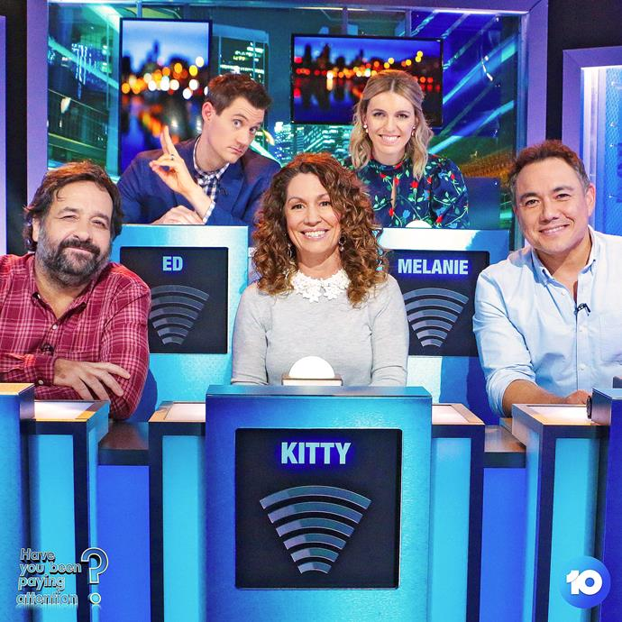 HYBPA? has showcased big names of comedy over the years.