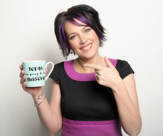 Karen Gately, founder of Corporate Dojo, is a leadership and people-management specialist.