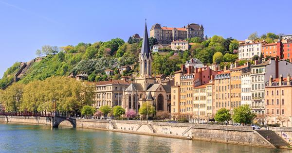 Romantic European cities perfect for a couples getaway | Australian Women's Weekly