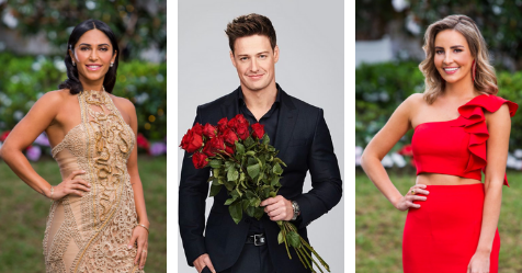 Who is renee from bachelorette dating