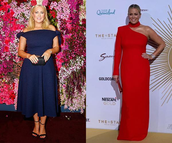 *Sunrise*'s Samantha Armytage has dropped 10kg since becoming Weight Watchers' celebrity ambassador by eating a diet rich in fruit and veggies, as well as getting active with a personal trainer and walking her beloved dog Banjo.