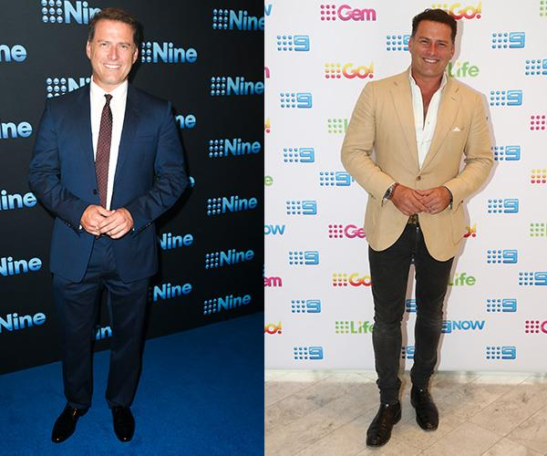 "Karl Stefanovic looked dashing at the 2019 *TV WEEK* Logie Awards. He kick started his health journey in 2018 when his doctor warned him that he needed to make some changes to his physical health. ""I was fatter than I thought,"" the former *Today Show* host confessed on Instagram."