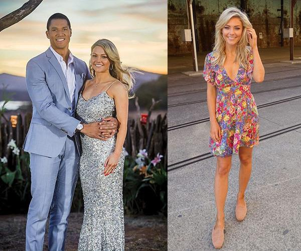 "Sam Frost has changed in many ways since she won *The Bachelor*. Australia's sweetheart has lost 12kg since she first graced our screens and admitted that she eats a strict Rachael Finch-inspired diet, but still allows herself the occasional 'cheat meal' adding, ""I try to do 20 minute workouts every day, but realistically, I do them every second day."""