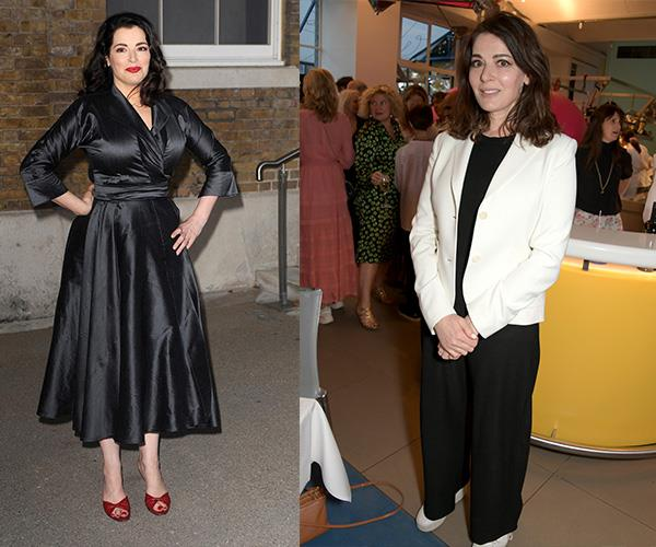 "She's known for her indulgent desserts, but Nigella Lawson lost an impressive 12kg over three years and looks stunning. The *MasterChef* guest judge told *Good Housekeeping*, ""I wouldn't want a life where I lived on chia seed pudding, just as I wouldn't want to live where I lived on eggs Benedict or steak and chips."""