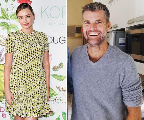 Supermodel Miranda Kerr and television chef Pete Evans are big fans of coconut oil.