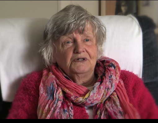 Mum Evelyn is deeply saddened no one has ever been charged.