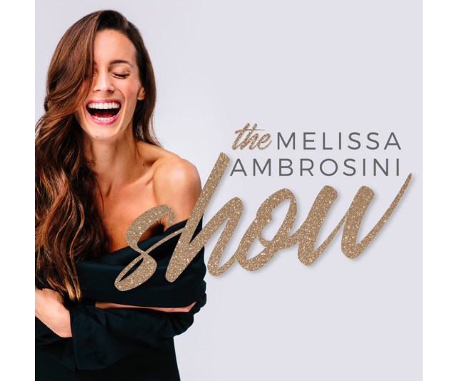 "**The Melissa Ambrosini Show:** Melissa Ambrosini is the bestselling author of *Mastering Your Mean Girl* and *Open Wide* and her podcast is a key part of her mission to inspire people to create the most healthy, exciting and meaningful life possible. Episodes regularly touch on themes like conscious parenting, [pregnancy](https://www.nowtolove.com.au/amp/parenting/pregnancy-birth/a-quick-guide-to-pregnancy-18386|target=""_blank"") and overcoming fear. In particular, Melissa's episode on *How To Have An Ecstatic Childbirth* with Dr Sarah Buckley has been a word of mouth sensation amongst Calm Birth practitioners."