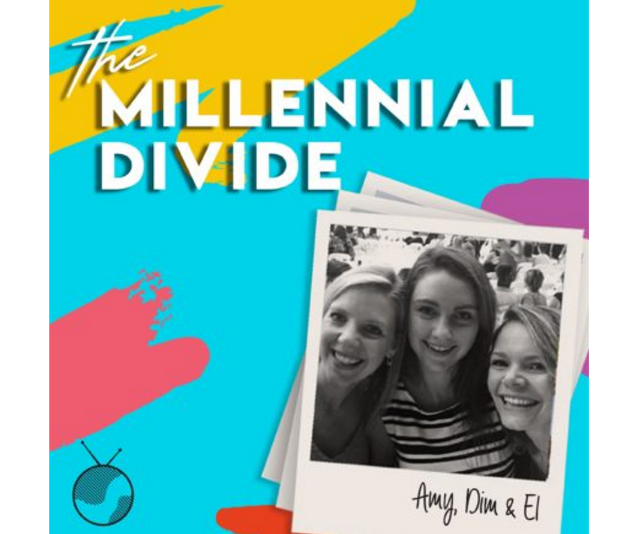 **The Millennial Divide:** This uplifting podcast is a guide to navigating the millennial decade, with sisters Amy, Ellen and Dimity Kirkwood. Helping us get to grips with some of the key themes impacting our generation, parenting is naturally a common theme and the episode *How to find flexibility, a raise and return to work* includes an interview with Natalie Firth from Think Talent on how to make your return to work after being on maternity leave work for you.