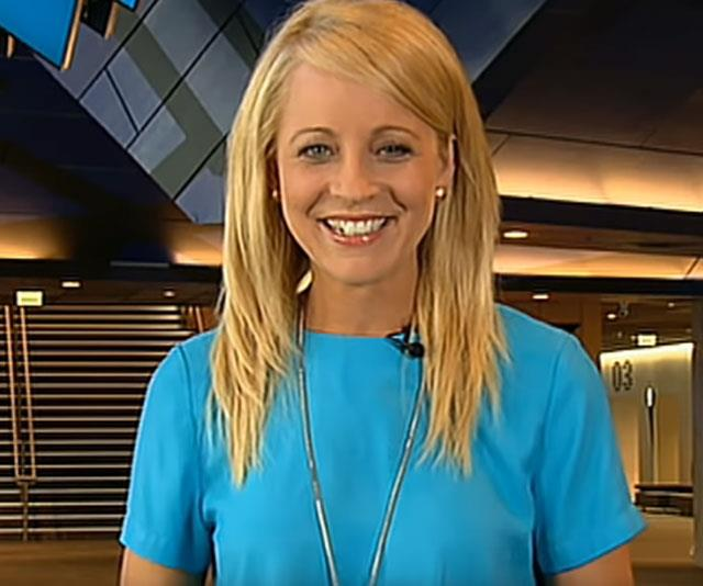 "**Carrie Bickmore stacks it on The Project**  As the only host remaining from *The Project's* original line-up, [Carrie Bickmore](https://www.nowtolove.com.au/tags/carrie-bickmore|target=""_blank"") has had some good days and she's had some bad days. And in 2013, things went hilariously wrong for her when she stacked it during a live cross (watch the hilarious moment above). Taking the mishap in good humour, Carrie could be seen laughing as crew members rush in to help her off the ground. Back in the studio, James Mathison quipped ""This is what happens when you take her out from behind the desk!"""