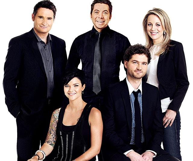 "**The 7pm Project's original line-up**  Initially called *The 7pm Project*, *The Project* has transformed a LOT since it first hit screens in 2009. As well as changing set designs, there have been many different faces lighting up the screen alongside veteran host Carrie Bickmore. In the first season [Ruby Rose](https://www.nowtolove.com.au/tags/ruby-rose|target=""_blank"") and James Mathison were part of the main line up."