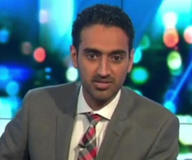 **Waleed Aly's powerful 'ISIL is weak' speech**  After taking the reigns from former host Charlie Pickering in 2015, Waleed wasted no time in making his own mark on the show. While he is now famous for his powerful monologues about important issues, it was his blistering 'ISIL is weak'  speech in 2015 that first went viral for its strong and emotive message that spoke directly to Australians fearful of the currrent state of the world.