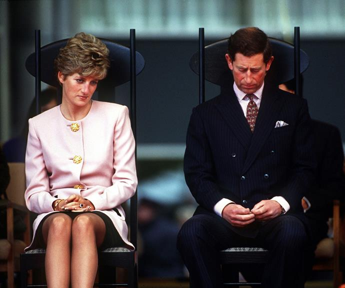 Princess Diana had several affairs during her marriage to Prince Charles, who was also unfaithful with Camilla Parker-Bowles.