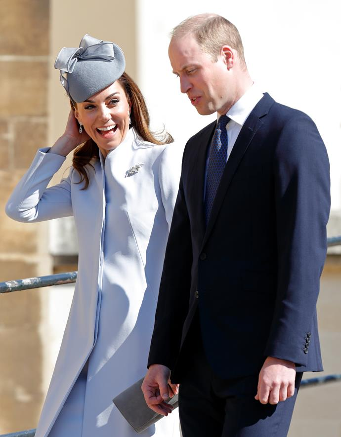 If Kate and William are in attendance, they'll definitely be treated to a spectacle!