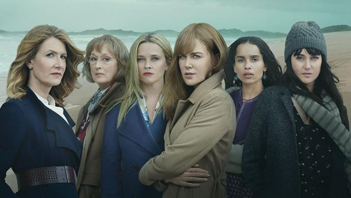 The second season of *Big Little Lies* has certainly packed a punch!