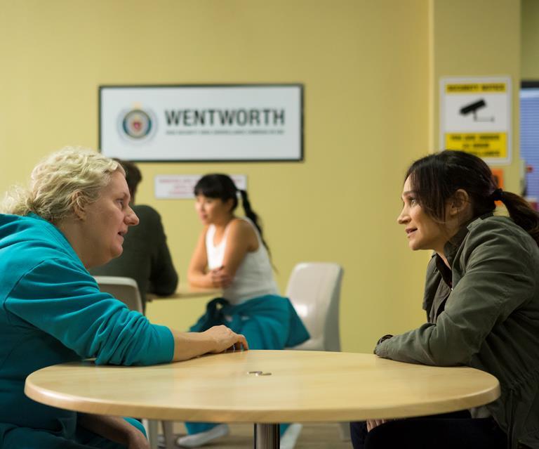 The Biggest Shocks Of Wentworth's finale Episode | TV WEEK