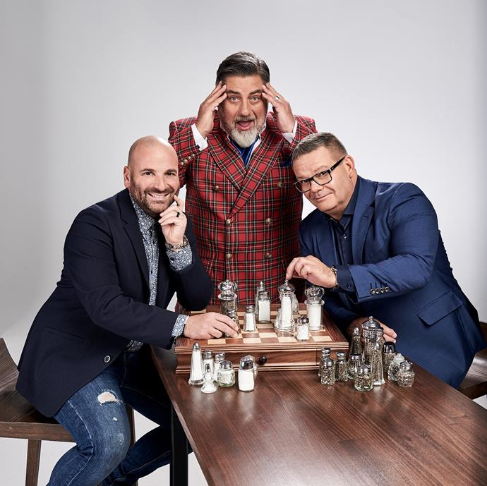 MasterChef Australia judges are set to depart at the end of the 2019 season.