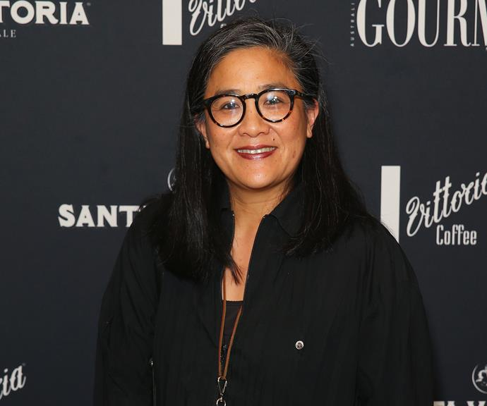 Kylie Kwong is one of Australia's most well-loved chefs.