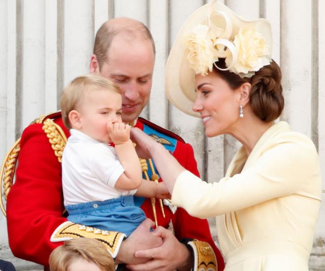 Prince Louis' thumb sucking habit sure looks adorable, but is it dangerous?