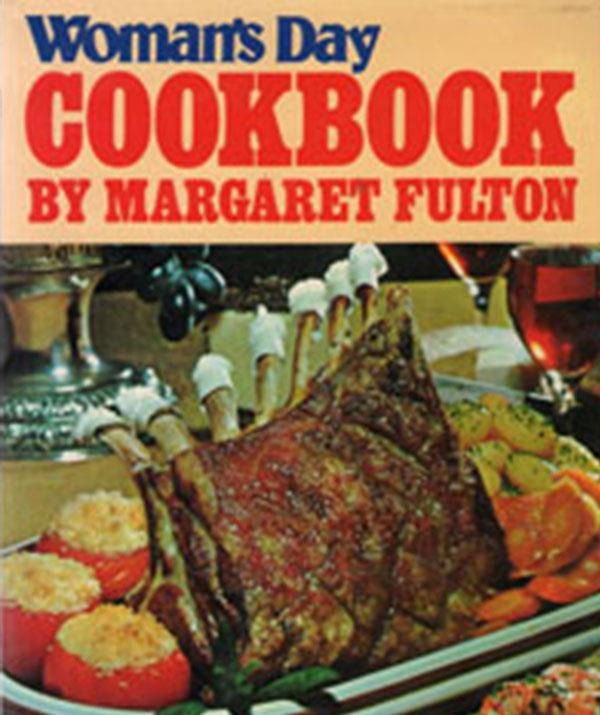 Margaret changed the way Australians thought about food with her cookbooks.