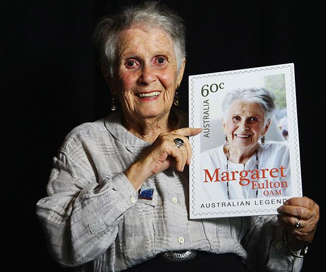 Margaret introduced international cuisine to the suburbs,  and became a culinary icon in the process.