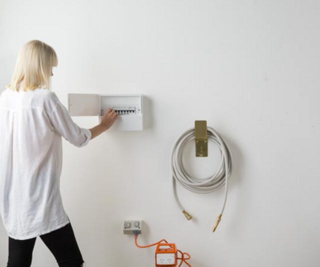 "**Safety switches and surge breakers:** Every home has a meter box, which is basically a control centre for all of the electricity that surges through your home. And it's super easy to keep your loved ones well out of the harm's way that an electrical fault can bring. [Clipsal Safety Switches](https://www.clipsal.com/safety?tab-player-1=0|target=""_blank""