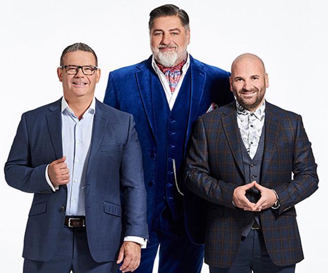 Gary and Matt stood by George despite public backlash against him.