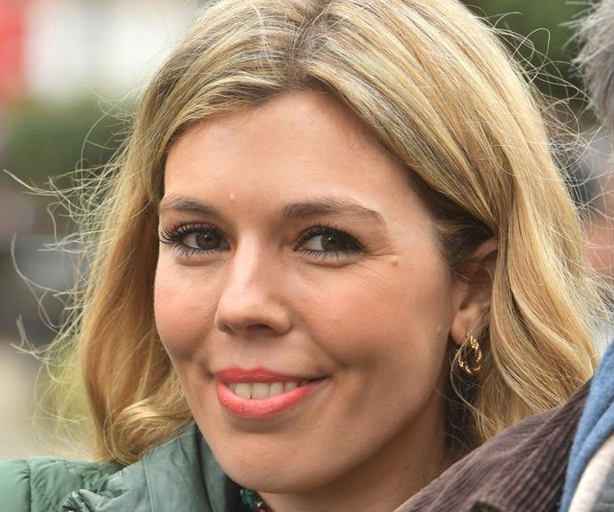 Carrie Symonds is a British publicity queen who has been credited with transforming Boris' public image.